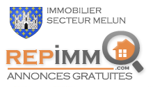 immobilier melun